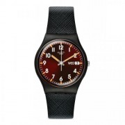orologio swatch sir red gb753