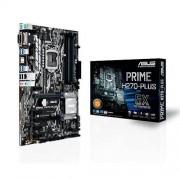 Asus Prime h270-Plus Gaming moederbord, Socket 1151 (ATX, Intel h270, kabylake, 4 x ddr4-geheugen, USB 3.0, M.2 Interface)