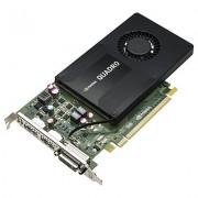 VC, NVIDIA Quadro K2200, 4GB GDDR5, 128bit, PCI-E 2.0 (J3G88AA)