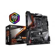 Gigabyte Aorus AMD X570 Ultra Chipset for AMD Ryzen