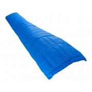 VAUDE Alpstein 200 DWN - hydro blue - Sacs de Couchage Duvet