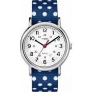 Ceas de dama Timex Weekender TW2P66000