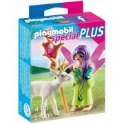 Zana si Cerb Special Plus Playmobil