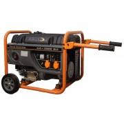Generator de curent GG 6300W