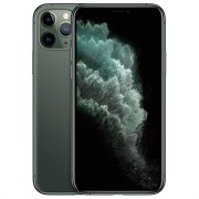 iPhone 11 Pro Max - 256GB - Midnight Groen