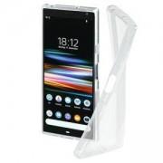 Гръб HAMA Crystal Clear за Sony Xperia 10 Plus, прозрачен, HAMA-186114
