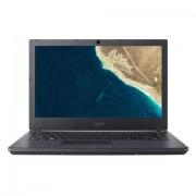"""Acer TravelMate P2 TMP2410-G2-M-55NH Nero Computer portatile 35,6 cm (14"""") 1366 x 768 Pixel 1,60 GHz Intel® Core™ i5 di ottava generazione i5-8250U"""