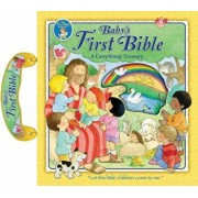 Baby's First Bible: A Carryalong Treasury, Hardcover/Colin And Moira MacLean