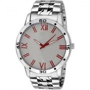 TRUE CHOICE NEW SUPER FAST AND SOBER SIMPLE LOOK WATCH FOR MEN AND BOY WITH 6 MONTH WARRNTY
