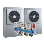Toplotna pumpa Auer HRC 70 70 kW KASKADA 400 V