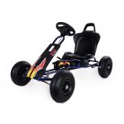 Kart air runner negru
