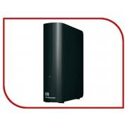 Жесткий диск Western Digital Elements 2Tb USB 3.0 Black WDBWLG0020HBK-EESN