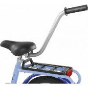 Hjälpstång till cykel, grå (Puky Barncykel 9989)