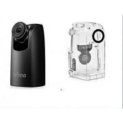 Brinno TLC200PRO HDR lapso de tiempo cámara de vídeo + carcasa resistente al clima ATH120