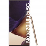 Samsung Galaxy Note 20 Ultra 5G dual sim pametni telefon 512 GB 6.9 palac (17.5 cm) dual-sim android™ 10 brončana boja