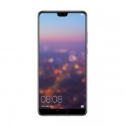 Huawei P20 (128GB, Single Sim, Twilight, Local Stock)