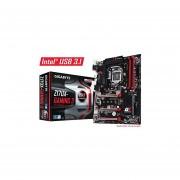 GIGABYTE LGA1151 Intel Z170 ATX DDR4 Madre GA-Z170X-Gaming 3