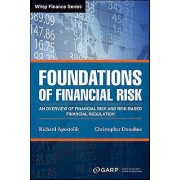 Foundations of Financial Risk by GARP Global Association of Risk Pr...