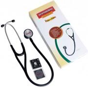 Estetoscópio Cardiológico Duplo Premium