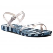 Сандали IPANEMA - Fashion Sand. V Fem 82291 Blue/Silver 21345