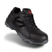 HECKEL RUN-R 400 LOW 6261007 Farba: Čierna, Veľkosť: 40