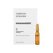 Melatonin ampolas tratamento intensivo noturno antienvelhecimento 10x2ml - Mesoestetic