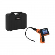 "Endoscope Camera - 3.5"" LCD - 360° - SD slot - Ø 10 mm - IP67"