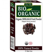 Indus Valley BIO Organic Shikakai Powder (100 Natural)