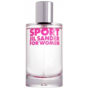 Jil Sander Sport for Women Eau de Toilette 50 ml