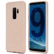 Mercury Pouzdro / kryt pro Samsung Galaxy S9 PLUS - Mercury, Soft Feeling Pink Sand