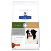 Hill's Prescription Diet Canine Metabolic & Mobility - 12 kg