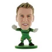 Figurina SoccerStarz Belgium Simon Mignolet 2014
