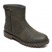 Roxy Zimní boty Roxy Margo charcoal