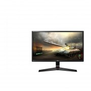Monitor Gamer LG 24MP59G-P Full HD Widescreen HDMI DispalyPort LCD 23.8''-Negro