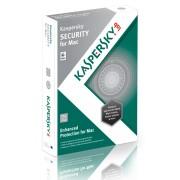 Kaspersky Security for Mac 1 Apple Mac 1 Year Digital Download License