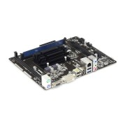 ASRock Mainboard-Bundle ASROCK Q1900M, Intel Celeron J1900, 4GB