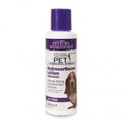 HYDROCORTISONE LOTION FOR DOGS (4oz) 118ml