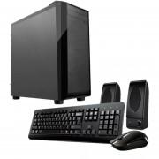 Pc Gamer Amd Ryzen 5 2400g Monitor 19 Rx Vega 11 4gb Ddr4