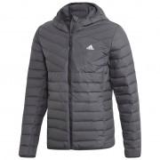 Geacă bărbați Adidas Varilite Soft Dimensiuni: XL / Culoarea: negru