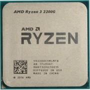 AMD Ryzen 3 2200G (3.7GHz) AM4