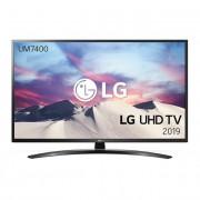 TV LG 65UM7450 3J Garantie