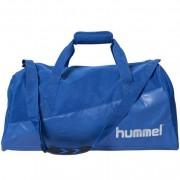 hummel Sporttasche AUTHENTIC CHARGE - true blue | L