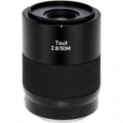 CARL ZEISS ZEISS 50mm F/2.8M Touit - SONY E - NEX - 4 ANNI DI GARANZIA