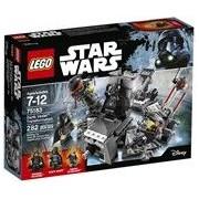 Lego Star Wars - Darth Vader Transformation