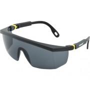 Ochelari de protectie universala Ardon V10 cu lentile fumurii si brate ajustabile