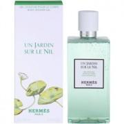 Hermès Un Jardin Sur Le Nil gel de duche unissexo 200 ml