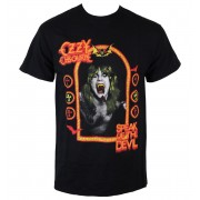 tricou stil metal bărbați Ozzy Osbourne - Speak Of the Devil - ROCK OFF - OZZTS08MC