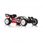 HobbyTech Revolt BXR.S1 4WD Buggy piros