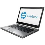 HP Elitebook 8470p Laptop 3rd Gen Intel Core i5 4GB RAM 1 TB HDD
