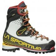 La Sportiva Nepal Cube GTX - scarponi alta quota alpinismo - donna - Ice